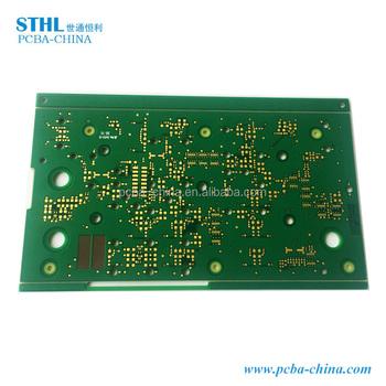 Electronics Factory Custom Pcb Substrate Fr4 Pcb Plain Circuit Board - Buy  Pcb Substrate Fr4 Pcb,Plain Circuit Board Product on Alibaba com