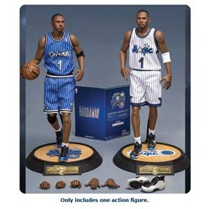 475d550ac4bd Get Quotations · NBA Penny Hardaway 1 6 Scale Real Masterpiece Action Figure