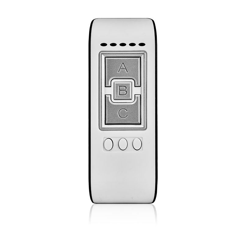 TV network player remote control