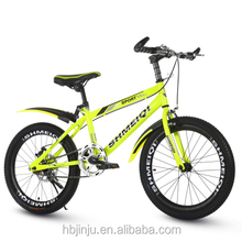The new children's mountain bike 20 inch kids bicycle male and female children bicycle factory direct wholesale