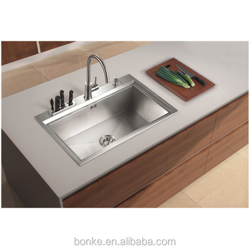 how to set a kitchen sink bk8901 stainless steel kitchen sinks buy stainless steel 8901