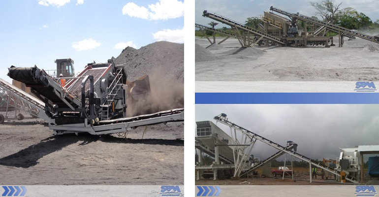 Hot limestone mobile stone crusher for sale in nadi fiji island