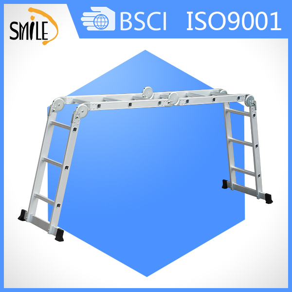 aluminum step ladders telescopic ladder electrical stair