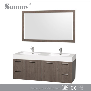 60 Wall Hung Chinese Bathroom Sink And Vanity Top With 12 Inch Deep
