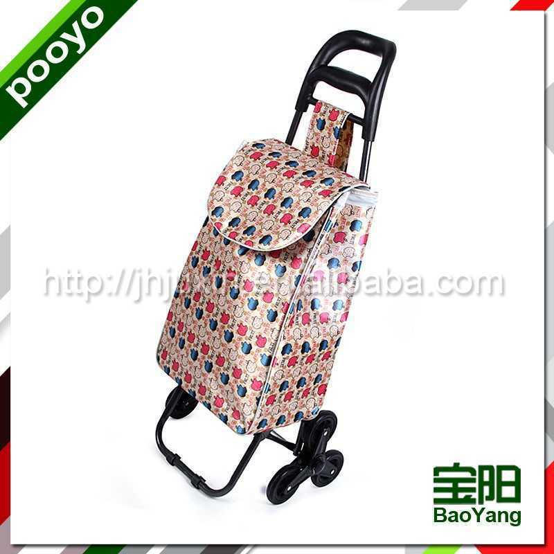 lightweight folding luggage cart hot sell handles for chest of drawers