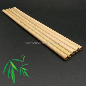 Ống Hút Tre - Hộp 10 ống Viet Bamboo Straws