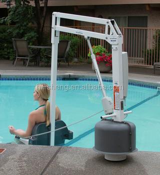 Pool Lift Model Buy Handicap Pool Lift Rotating Lift Table Hydraulic Lift Rotation Product On