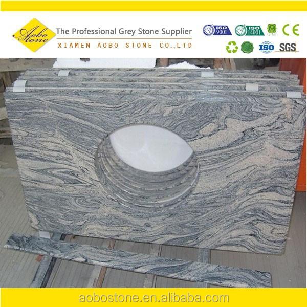 Prefabricadas china juparana granito lowes ba o encimeras for Encimeras del sur