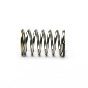 Custom stainless steel coil compression spring