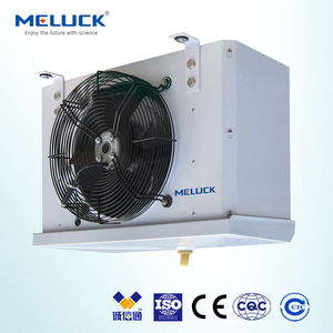 Evaporator for condensing unit cold room chiller
