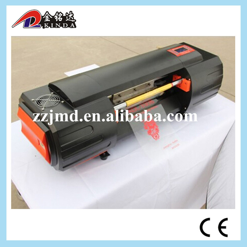 Digital 330B small plastic bag printing machine price in Italy