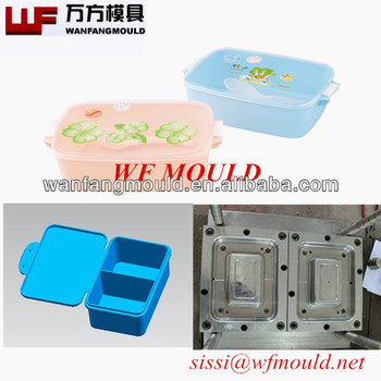 oem odm bento multi compartment lunch box mould lock boxes mold china supplier buy taizhou. Black Bedroom Furniture Sets. Home Design Ideas