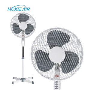Hot sale Electric Standing Fans 16 18 Inch low price standing fan wholesale