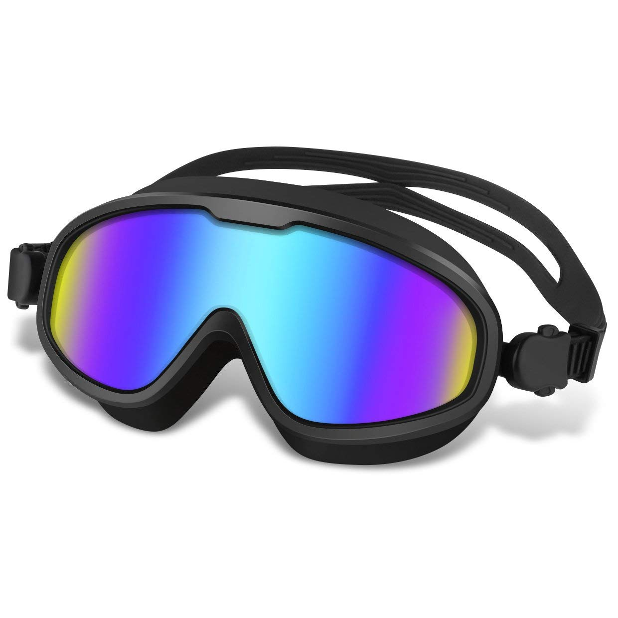 21b6b3ee2a0 Get Quotations · FEIKE Swimming goggles Swim Goggles