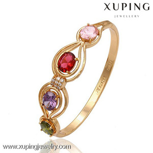 51296 new model golden plated bangles for women, artificial bangles