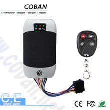 Coban Mini Waterproof GPS Tracker GPS303G (PST-VT303G) for Motorcycle Tracking Device