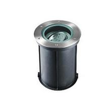 IP65 Aluminum Alloy Lamp Body 5W adjustable in ground light