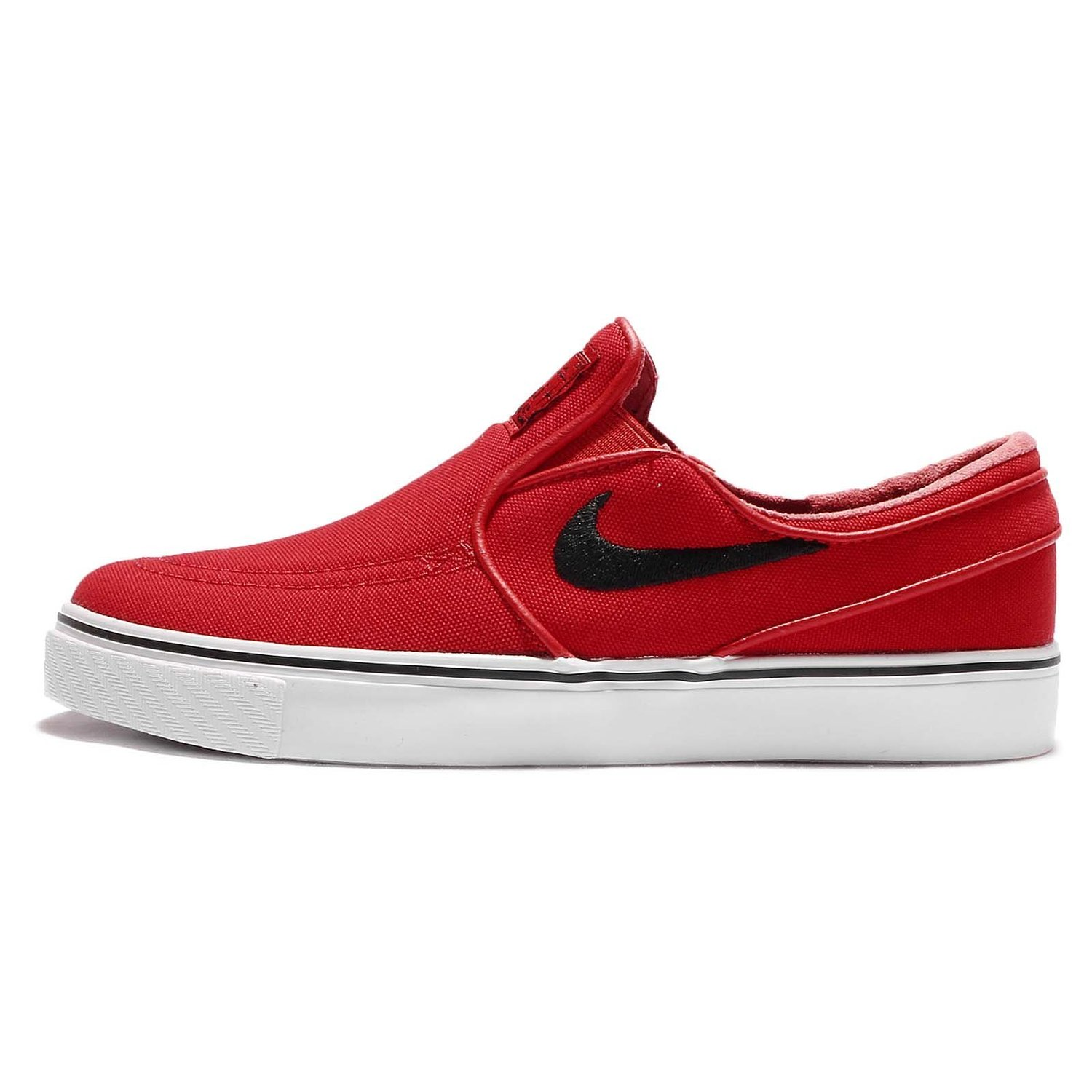 da8727d89e3d Get Quotations · Nike Men s Zoom Stefan Janoski Slip Cnvs