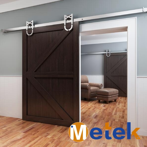 Low cost high quality customized kitchen cabinet sliding door
