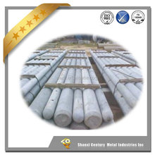 china supplier prestressed Concrete Poles