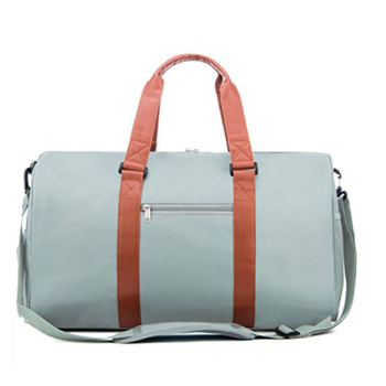 Factory Price Duffle Bags Online Ping Gym Bag With Shoe Compartment