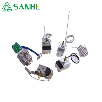 S Series Capillary Fridge Thermostat