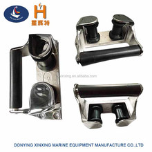 marine supplies stainless steel marine bow chock for boat