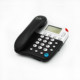 Wholesale hands-free landline telephone corded ID phone