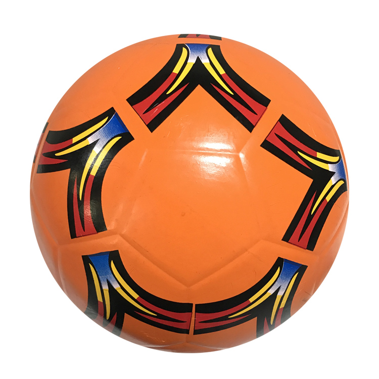 2020 manufacturer customized cheap high quality official size 4 laminated football