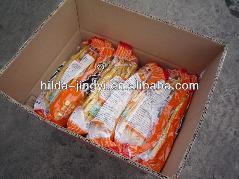 Bean product tofu stick dried yoba bean stick