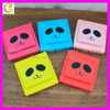 Custom Electrical Decorative Beautiful Plastic Light Switch Plug Plate Covers Kitchen Bath
