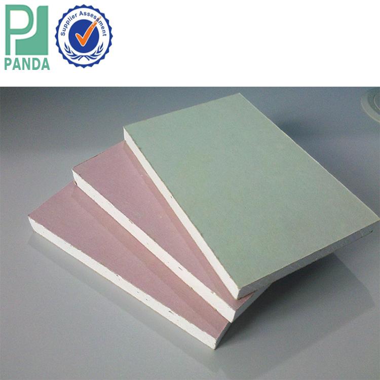 Interior Design Green Board Drywall Price Buy Water Resistant
