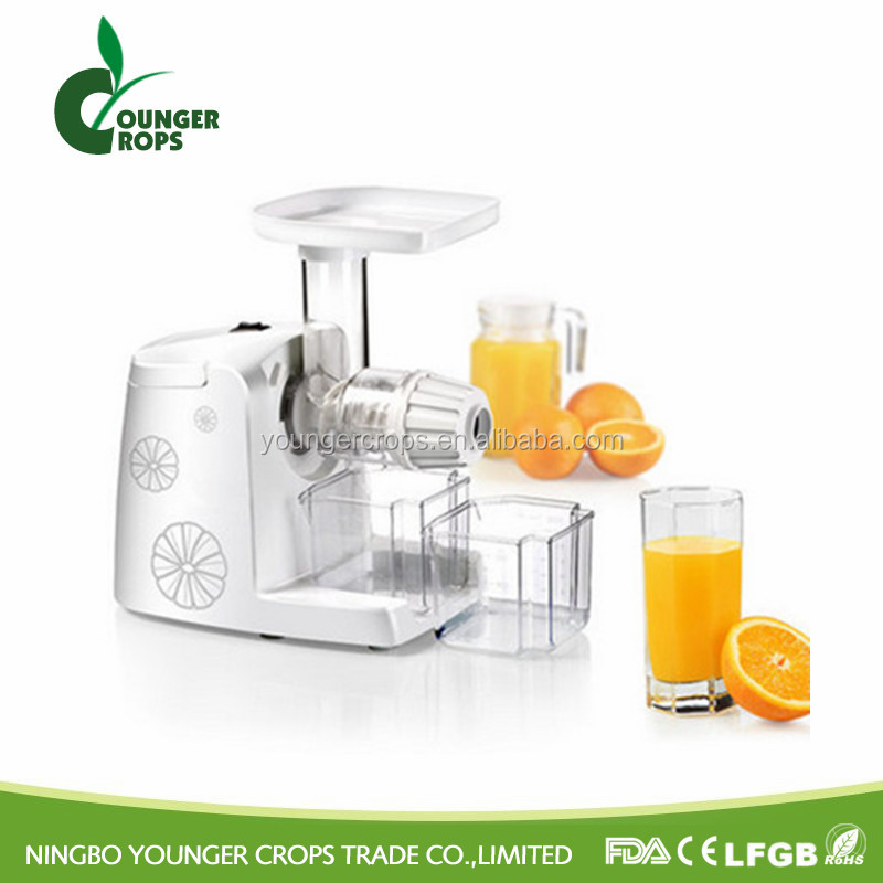 Zesty cook juice juicer power recipes