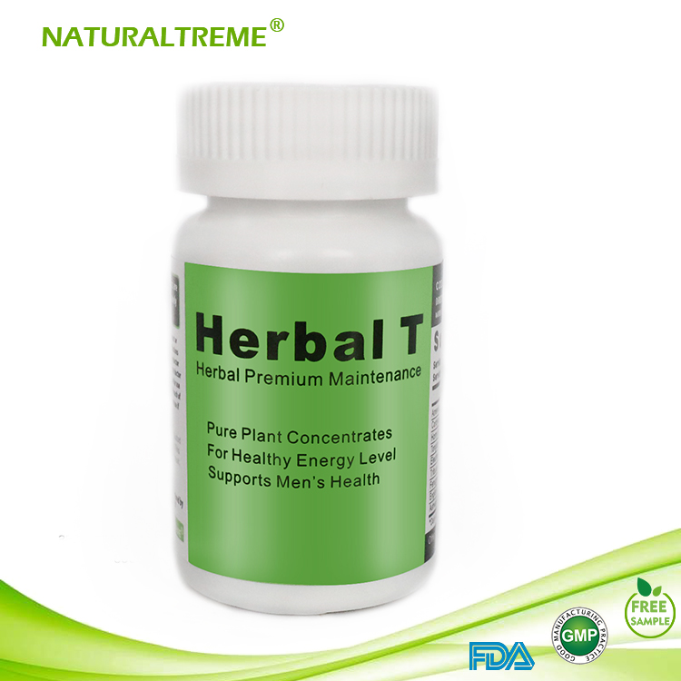Herbal Tonics Male Enhancement Pills with Ashwagandha