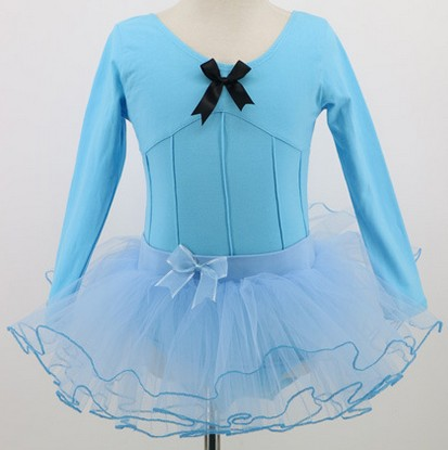 JW00001 Child tutu Dress TuTu Leotard Ballet Dance Dress TuTu Dress