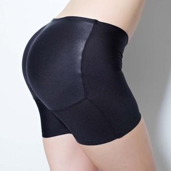 Latest Sexy One Piece Seamless Padded Underwear - Buy One Piece ...