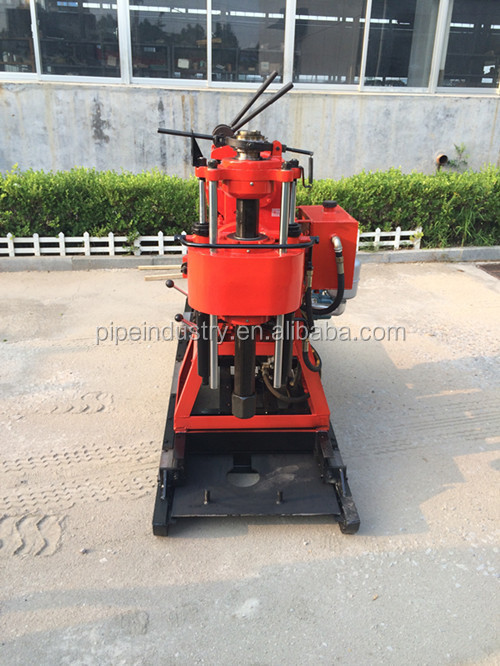 Workover rig drilling rig water well drilling machine wholesale price