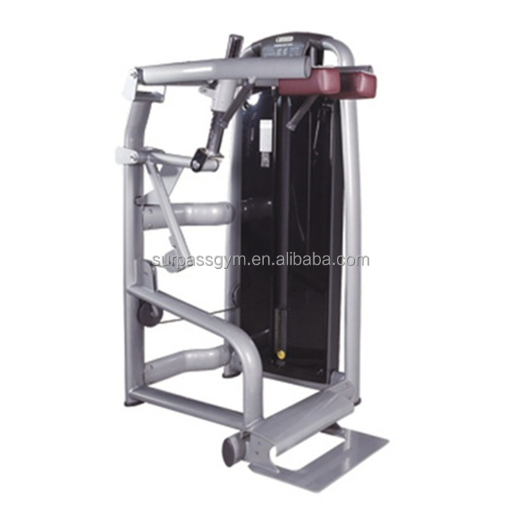 Calf Machine TZ-6049 Standing Calf / Indoor Sport Exercise Equipment