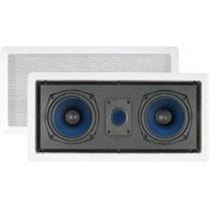 """Steren Electronics, Llc - Sequence Premier 120 W Rms Speaker - 50 Hz To 22 Khz - 8 Ohm - In-Wall """"Product Category: Speakers/Component Speakers"""""""