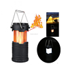 outdoor plastic 30 LED camping lantern rechargeable LED camping solar light cob led Camping Lantern Light