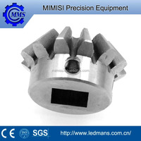MMS Competitive price straight Steel bevel pinion gear