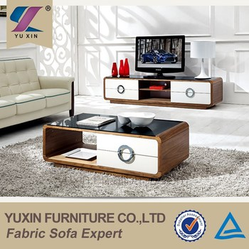 Modern Furniture In China china modern design corner wooden tv stand furniture/lcd tv stands