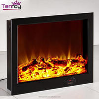 Factory price italian fireplace simulated fireplace led electric fireplace with low price