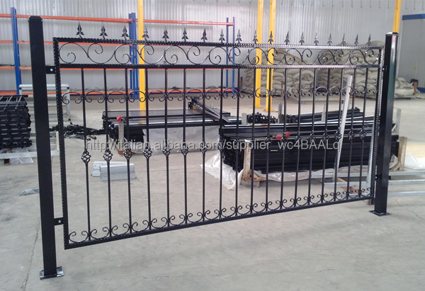 Muri di recinzione per ville recinzione grata e cancelli for Recinzioni leroy merlin