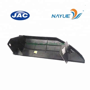 Jac Gallop Heavy Duty Truck Parts Fender For Step Pedal 87731-y4010b - Buy  Jac Gallop Heavy Duty Truck Parts Fender For Step Pedal
