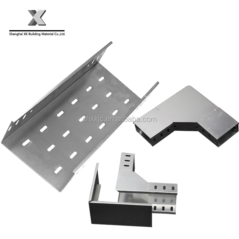 hdg electric cable tray data sheet