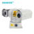 Long Range Night Vision 20x Optical Zoom HD Laser PTZ IP Camera