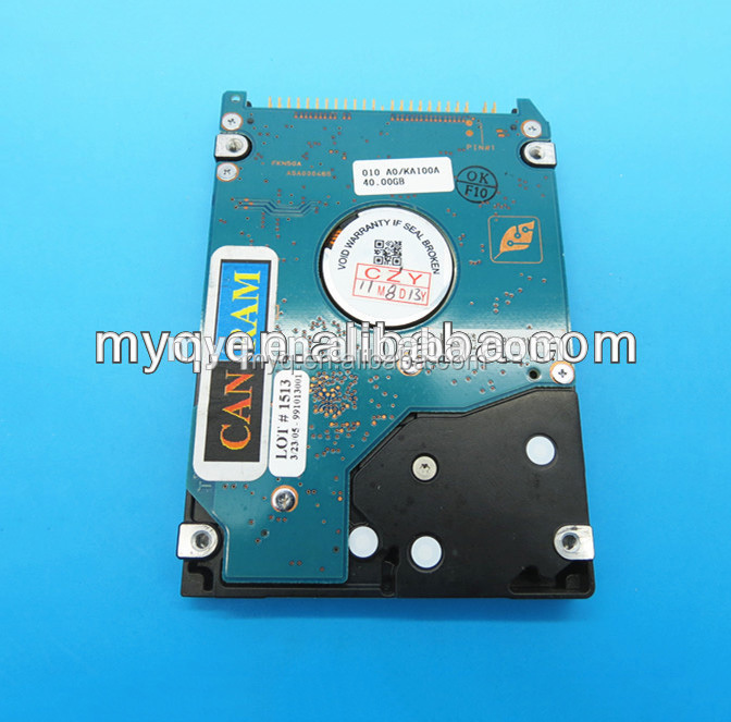5400rpm External hard drive Solid State Drive SSD 500G 1T 2T Practical