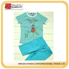 2012 Kid Wear/Children's Clothing Sets(KN-CS-11)