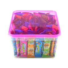 PC-008 Kunststoff box verpackt magie obst geschmack rock popping candy <span class=keywords><strong>pop</strong></span> <span class=keywords><strong>felsen</strong></span> candy